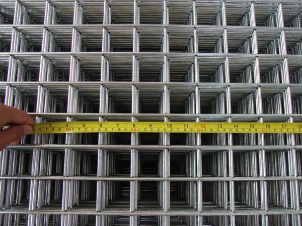 日照建筑网片