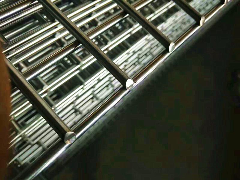阜城不锈钢电焊网片